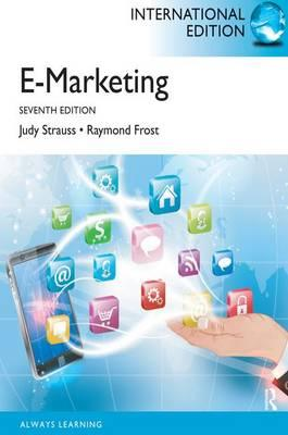 E-marketing : International Editions