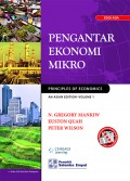 Pengantar Ekonomi Mikro: Edisi Asia = Principles of Economics: An Asian Edition (Volume 1)